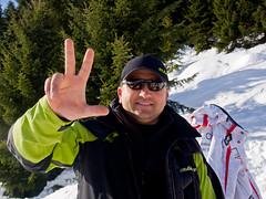 VITOSHA 861.1 (liontas-Andreas Droussiotis) Tags: people sports skiing sofia bulgaria races 2010 vitosha droussiotis liontas
