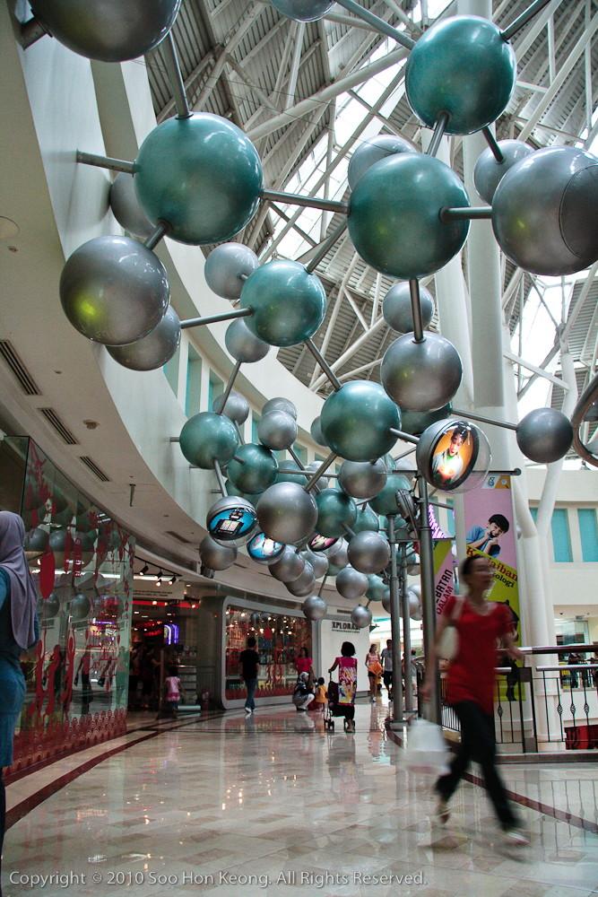 Petrosains KLCC, KL Malaysia