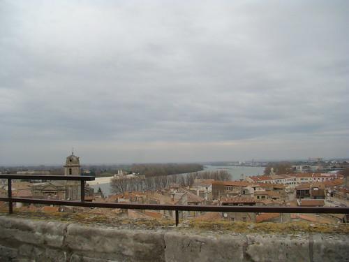 Arles_圓形競技場