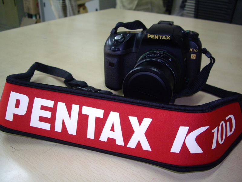 20100311背帶與兩顆鏡頭開箱