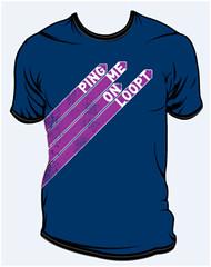 Ping T- Shirts