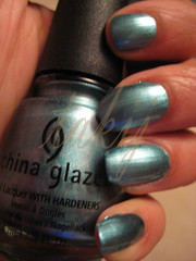 China Glaze Adore