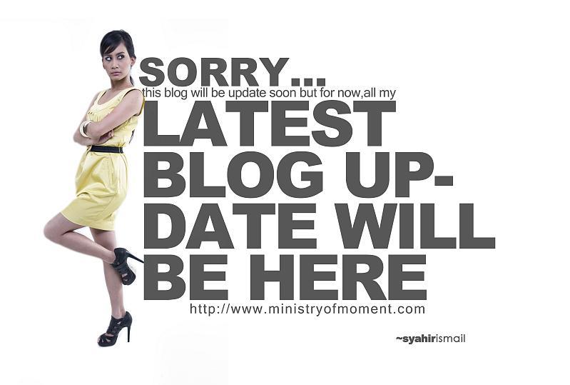 blog move