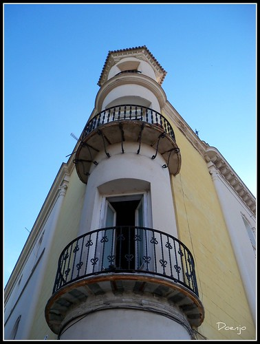 Casa para Leal de los Santos (Mirador de Núñez de Balboa)
