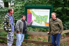 Holly Hill 1