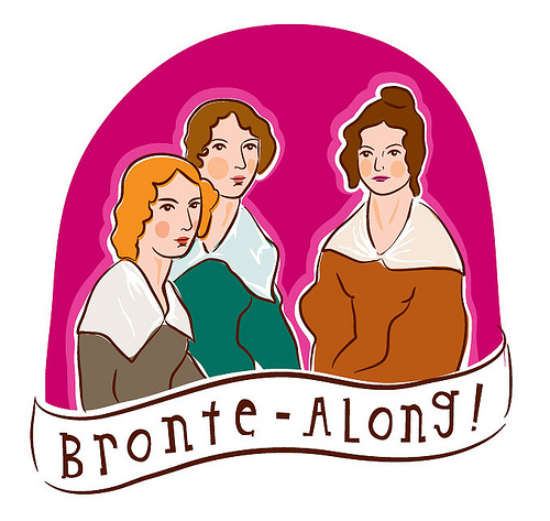 Join the Bronte-Along, won't you?