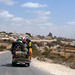 Hargeysa (Somaliland/Somalia) - Entering the city
