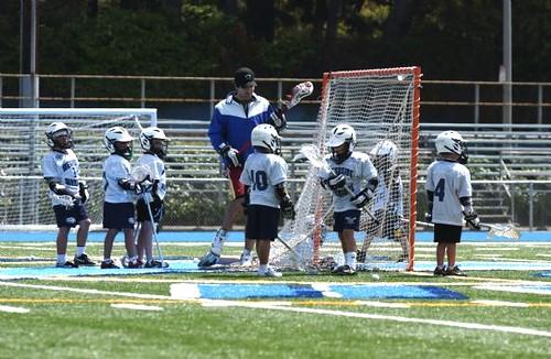Venice Lacrosse Clinic