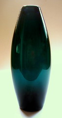 Holmegaard (Denmark) Greenland Vase by Per Lutken