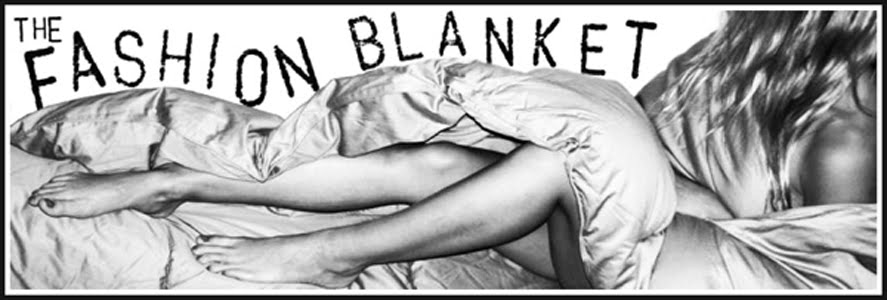 The Fashion Blanket