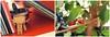 182/365 Die Danbos finden ihre Osterkörbe / The Danbos finding their easter baskets (_vonStein) Tags: easter happy amazon ostern glücklich easterbasket danbo project365 osterkorb revoltech projekt365 danboard flickcolour