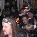 20100221 - Dirk's wake - Clint (filming), Todd, etc - (by John Massey) - CIMG6777