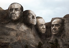 2011 Italian Rushmore (http://www.agatti.com) Tags: presidente italy prime freedom democracy italian memorial rocks italia photoshopped politics country fake evil 150 rushmore mount criminal help national tragedy lie forza doom wretch monte nano shame nonsense popolo silvio letizia garibaldi liar satira seller noemi mafioso minister berlusconi papi psico coup giuseppe emanuele tristezza libert golpe vittorio anni 1861 anniversario rovina risorgimento cavour mazzini unit 2011 indipendenza povera delinquente criminale untruthful consiglio spw investigated pathological bugiardo wrongdoer indagato evasore speculatore malfattore banfone berlusconiade