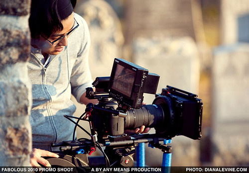 Canon 7D Rig Breakdown - Matt Workman by mattworkman.