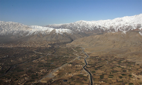 Bagram Valley