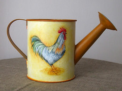 "Watering can ""Cock"""