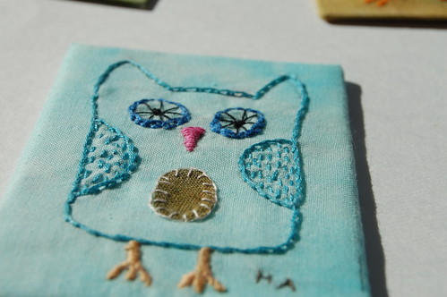 Blue Owl ATC