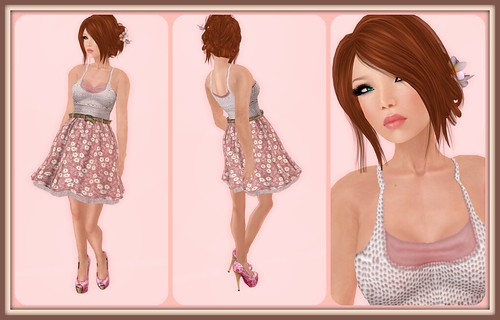 .. ♥ { Look of the Day - 20 June 2011 }