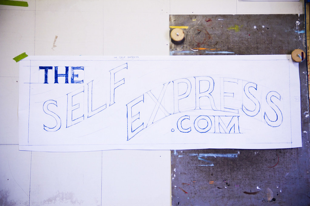 The Self Express Pattern