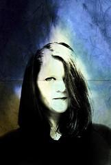 Möchis Demon (One-Basic-Of-Art) Tags: devil evil horror creature kreatur monster demon fear angst spooky moody mood tot tod death dark darkness dunkelheit dunkel noir schwarz black eyes yeux augen finster finsterniss hungrif böse bad mal dumal