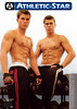 athletic-star-muskelspiele-2-foto (QueerStars) Tags: coverfoto lgbt lgbtq lgbtfilmcover lgbtfilm lgbti profunmedia dvdcover cover deutschescover