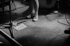 LIVE: Okin Osan @ Brighton Up Bar, Sydney, 18th Feb