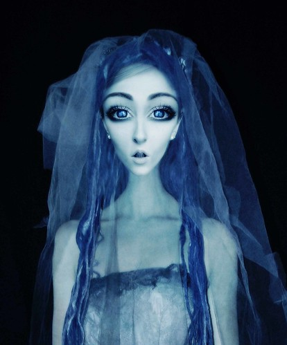 Corpse Bride Corpse Bride Posted 7 months ago permalink