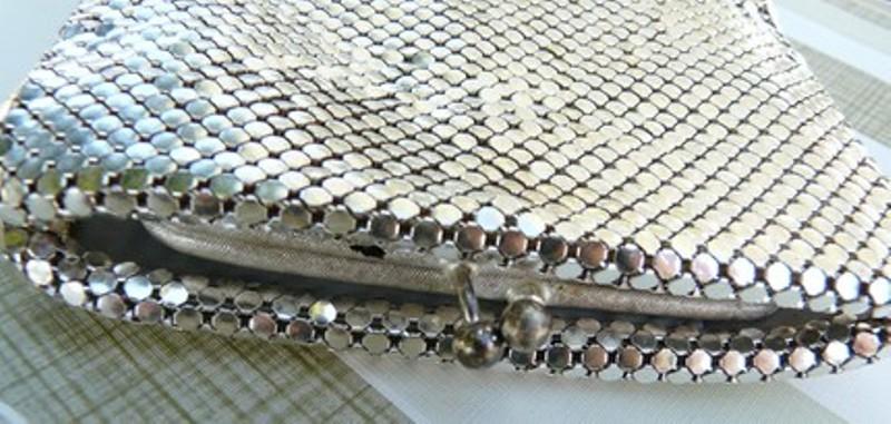 glomesh metal fabric