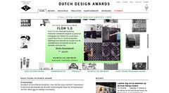 Studio Roosegaarde has won a Dutch Design Award with Flow 5.0 (Theo Lagendijk) Tags: flow daanroosegaarde studioroosegaarde dutchdesignaward