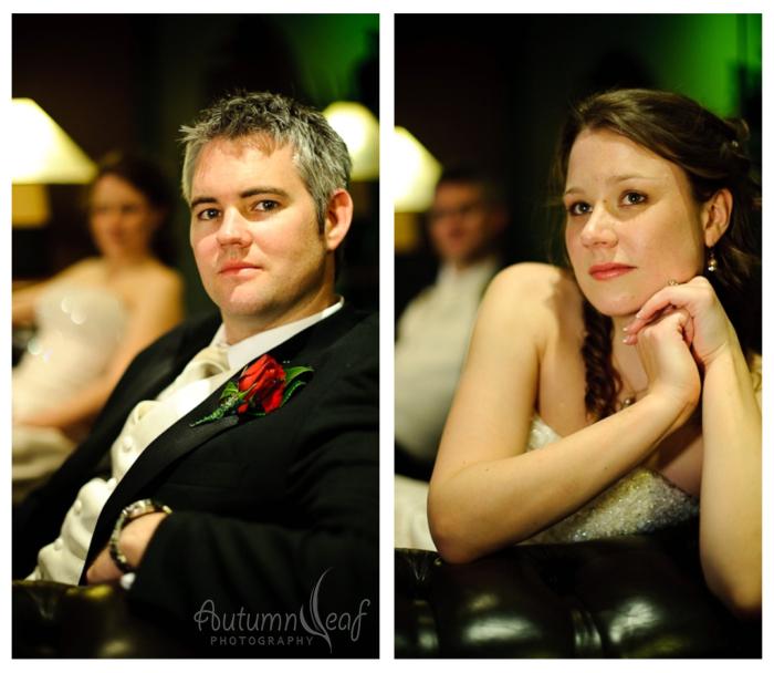 Courtney & Glen