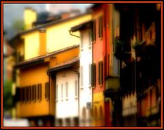 BOLOGNA - VIA FRASSINAGO COLOURS (Loris_l@_r@na) Tags: strada bologna colori distillery viafrassinago lorisphoto
