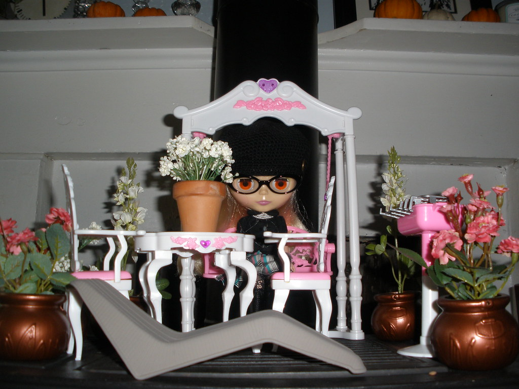 Dollhouse - New Furniture