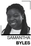 samantha byles