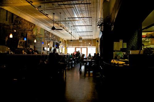 Sonora, CA: Diamondback Grill