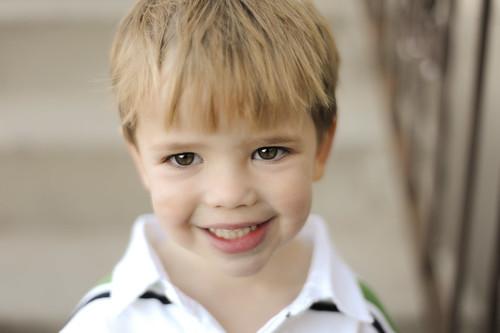 Tonsil Boy