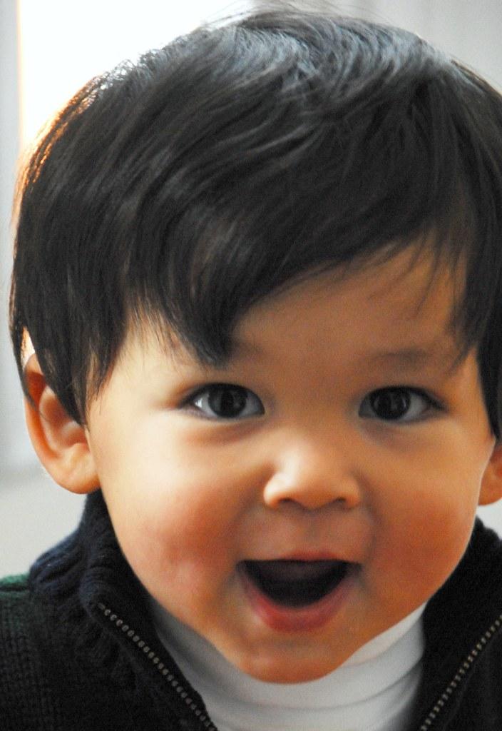 Jackson Happy