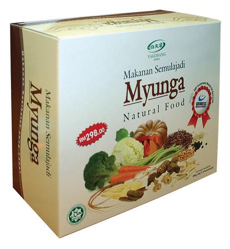 Myunga