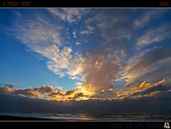 Above The Dark Horizon (tomraven) Tags: blue sea sky sun clouds reflections geotagged island nov21 greatphoto concordians betterthangood fbdg tomraven geo:lon=175116062 geo:lat=40736917 q409 aravenimage