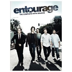 Watch Entourage Season 4