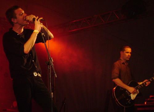The Walkmen - 21/11/09