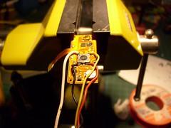 Koptercam dImage X31