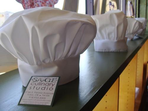 Sage Culinary Studio