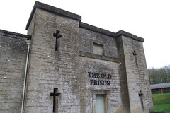 The Old Prison Northleach
