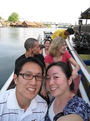 Thailand 217 (lumeda) Tags: river thailand kanchanaburi kwai