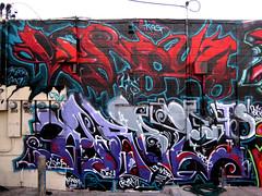 Versuz Arbe (Ironlak) Tags: graffiti arbe versuz ironlak