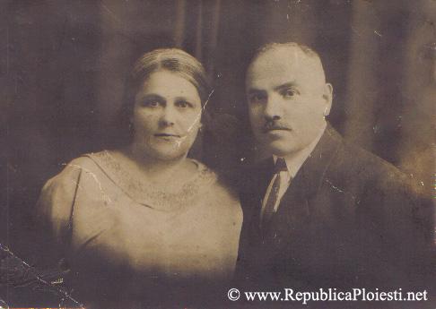 Gheorghe si Ana Bogdan