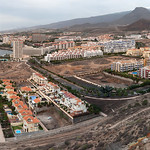Teneriffe, Spain