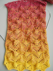 029 LIGHTS Scarf