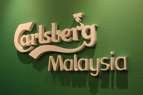 Carlsberg Partie