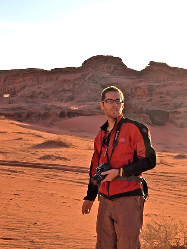 Middle East By Matt - 161